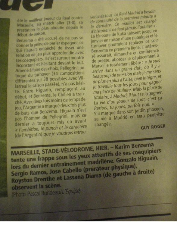 LES GALACTIQUES DE RETOUR AU REAL MADRID - Page 3 Imgp9122