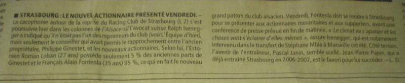 STRASBOURG DE RETOUR  - Page 2 Imgp9143