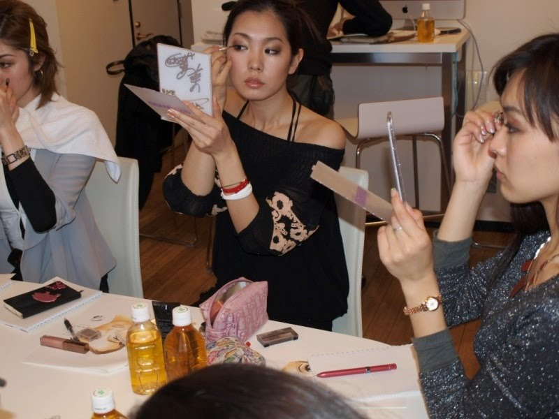 [FINALIST] Miss Universe Japan 2010 310