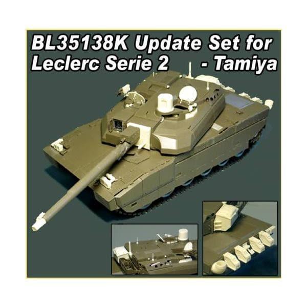 Char Leclerc Tamiya 11480210