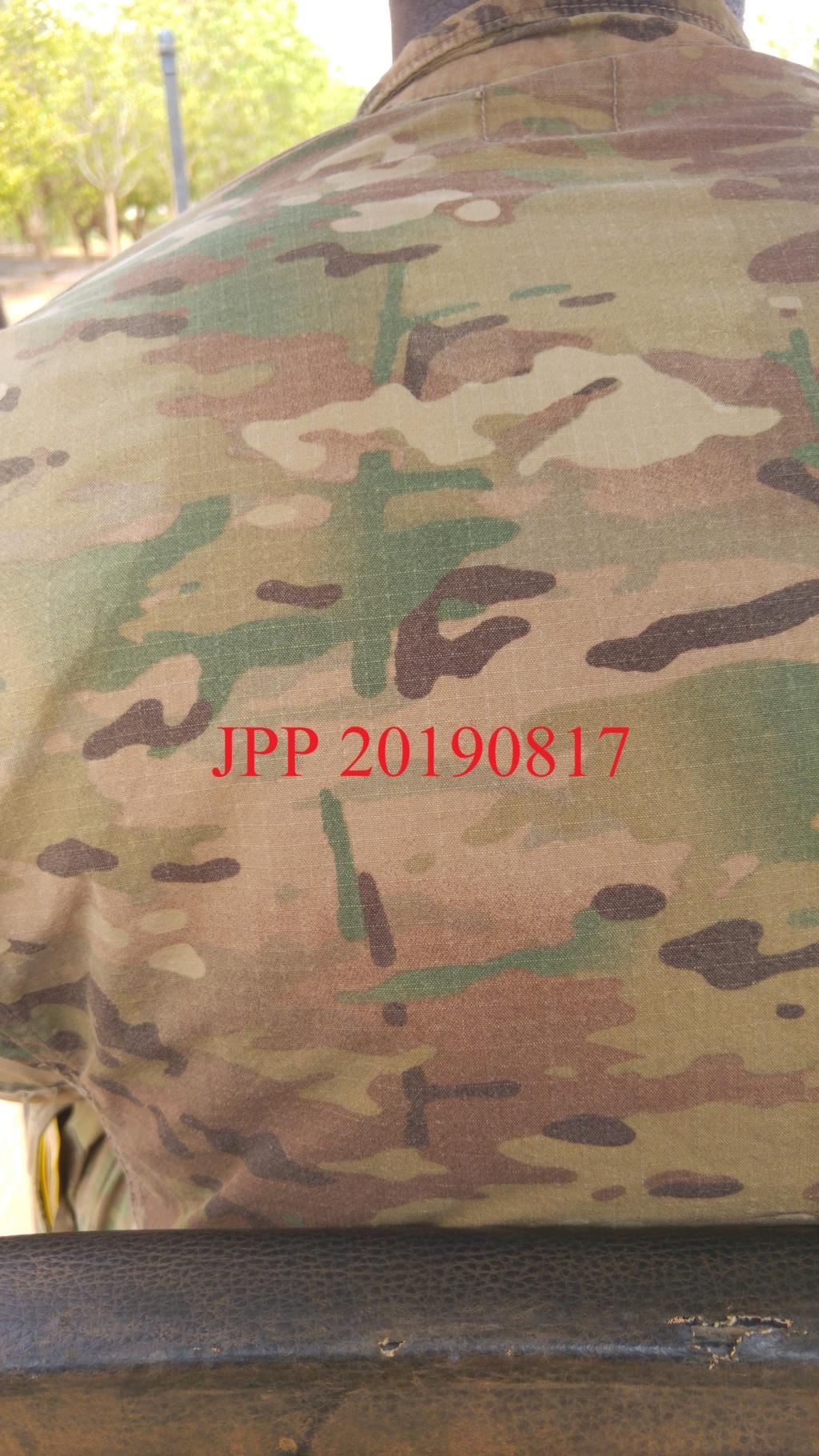 Tenue 13RDP - CPA10 20160410