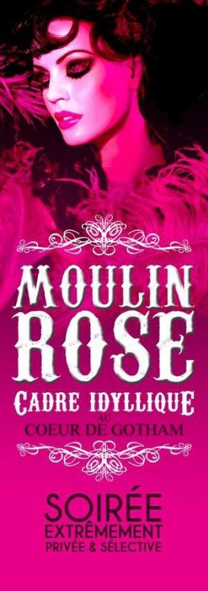 Déscription, vérité et spécialités du Moulin rose Moulin12