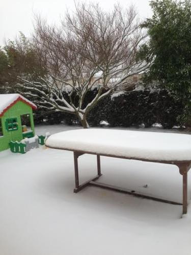 un peu de neige 1bac2e10