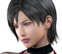 Resident Evil 4 (Gamecube) Ada10