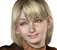 Resident Evil 4 (Gamecube) Ashley10