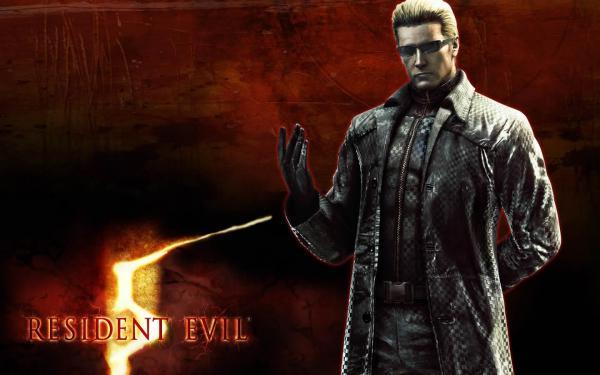 Resident Evil 5 (Ps3) Cool-r10