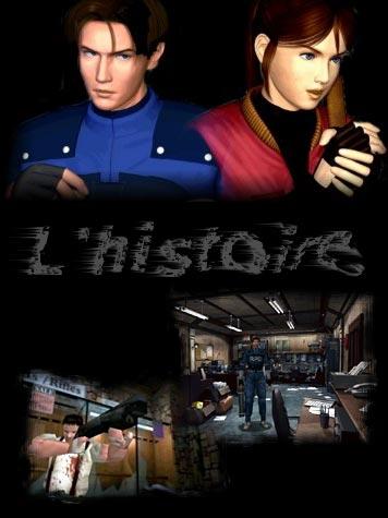 Resident Evil 2 (Ps1) Image10