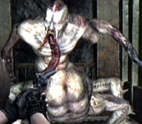 Resident Evil 4 (Gamecube) It10