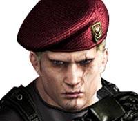 Resident Evil 4 (Gamecube) Krause10