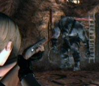 Resident Evil 4 (Gamecube) Losdos10
