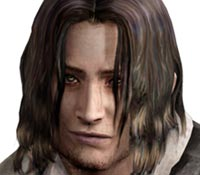 Resident Evil 4 (Gamecube) Luis10