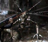 Resident Evil 4 (Gamecube) Novist10