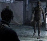 Resident Evil 4 (Gamecube) Regene10