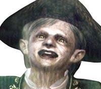 Resident Evil 4 (Gamecube) Salaza10