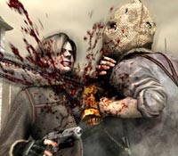 Resident Evil 4 (Gamecube) Salvad10