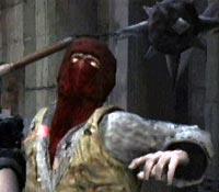 Resident Evil 4 (Gamecube) Soldat10