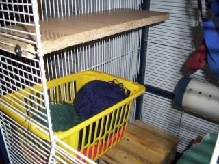 mes cages... et la pièce de vie  - Page 3 05210