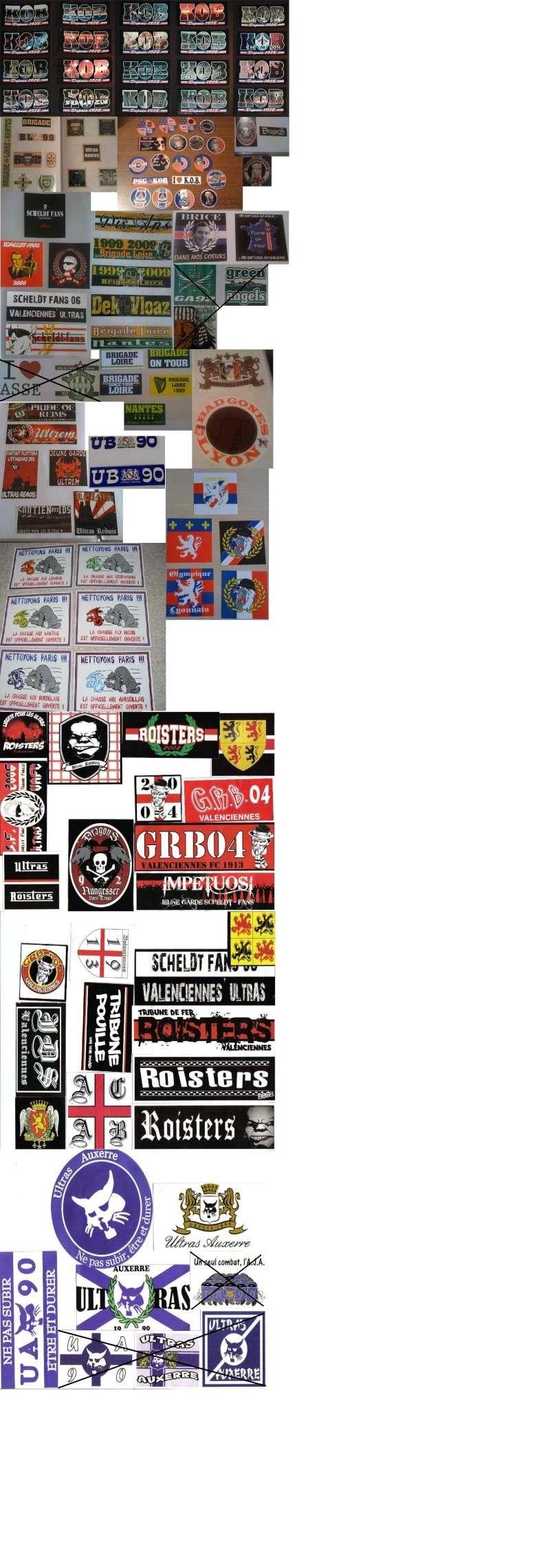 [recherche stickers roisters] Sticks11