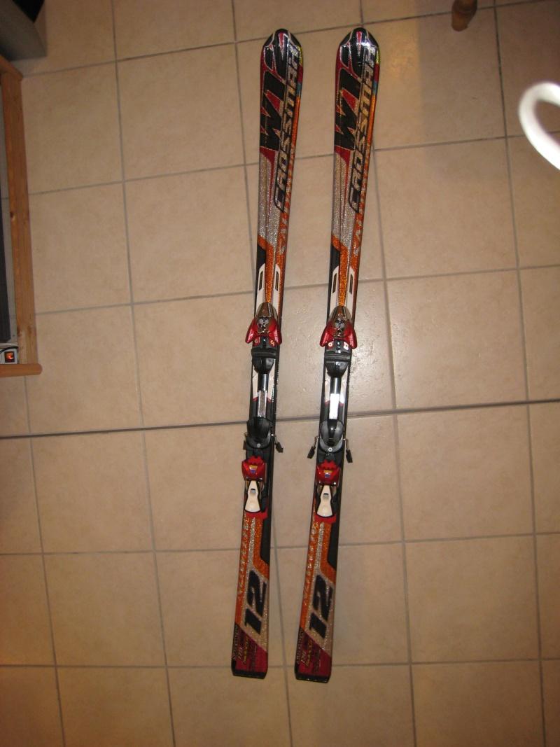 premiere journee de ski a orciere merlette 13 decembre 2009 Img_1610
