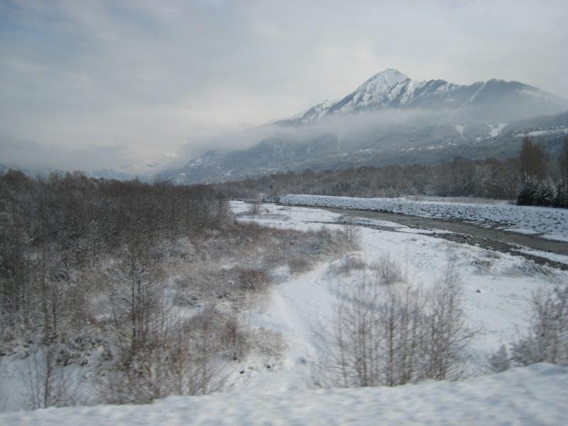 premiere journee de ski a orciere merlette 13 decembre 2009 Img_4616