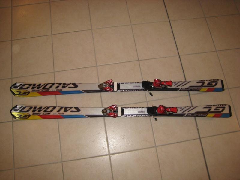 premiere journee de ski a orciere merlette 13 decembre 2009 Img_4618