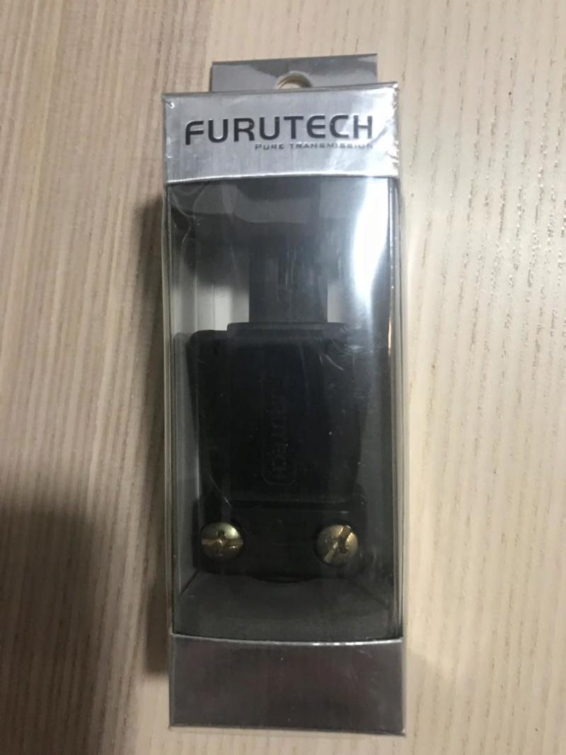Furutech  - FI-8N Fig-of-8 & FI-15 (G) IEC (SOLD) Fi09_j10