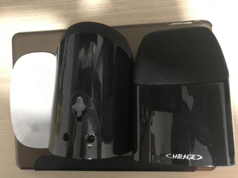 Mirage Surround Speaker - MX HT Ommi (USED) Mirage11