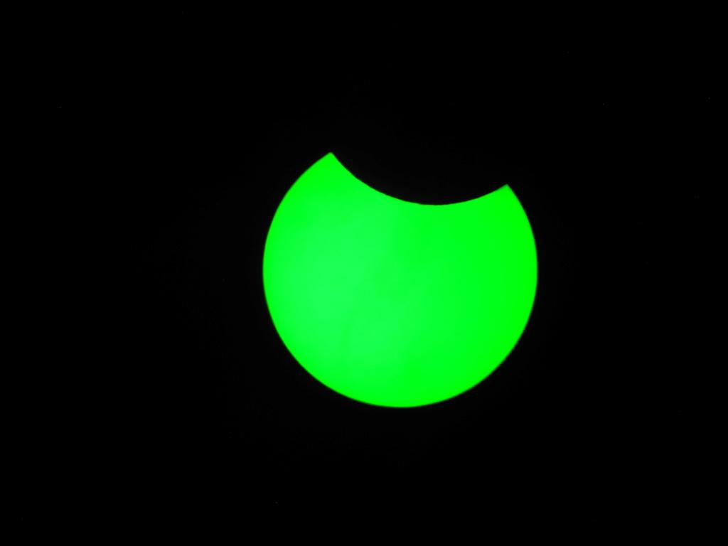 Eclipse partielle du Soleil de ce 10 juin 2021. Img_0010
