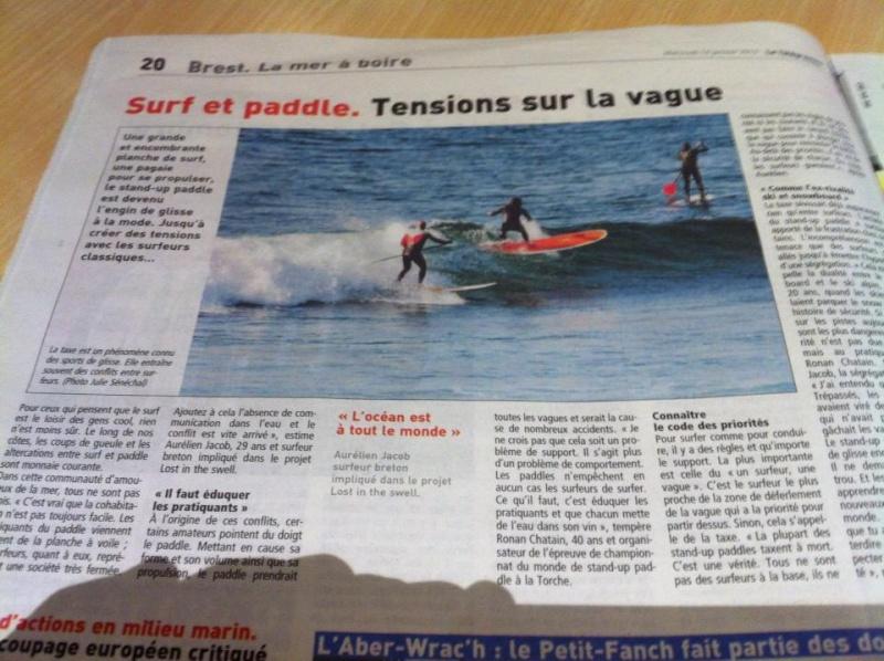 Le Télégramme Brest Tala11