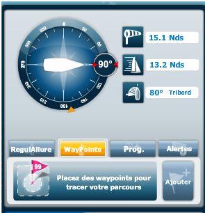 Vendée Globe 2012 - 2013 - Page 13 Vr10