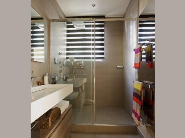 """cabine de douche ou douche à carreler façon """"italienne"""" ??? - Page 10 Moussc12"""