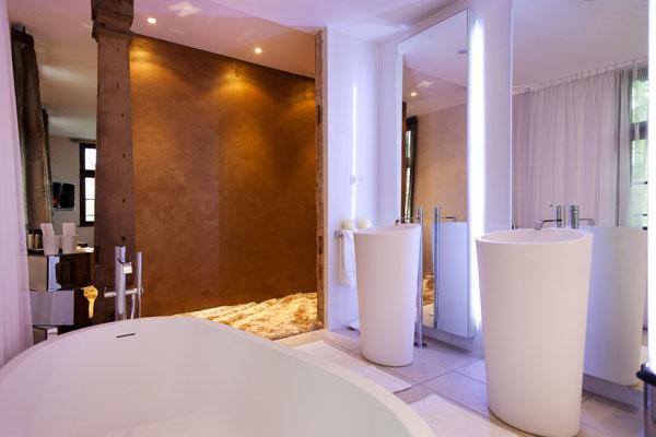 """cabine de douche ou douche à carreler façon """"italienne"""" ??? - Page 10 Moussc13"""