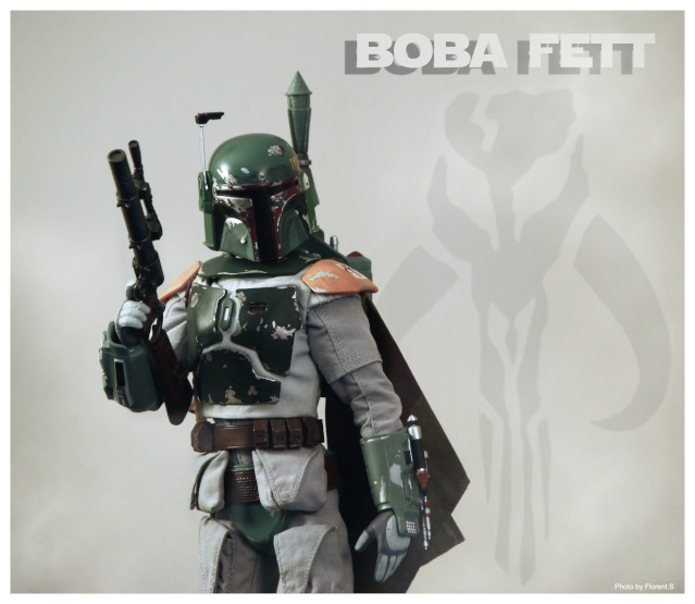 STAR WARS - BOBA FETT - EPISODE V : L'EMPIRE CONTRE-ATTAQUE - (RAH 520) _mg_4816