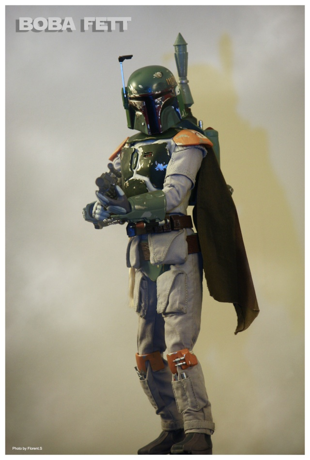 STAR WARS - BOBA FETT - EPISODE V : L'EMPIRE CONTRE-ATTAQUE - (RAH 520) _mg_4910