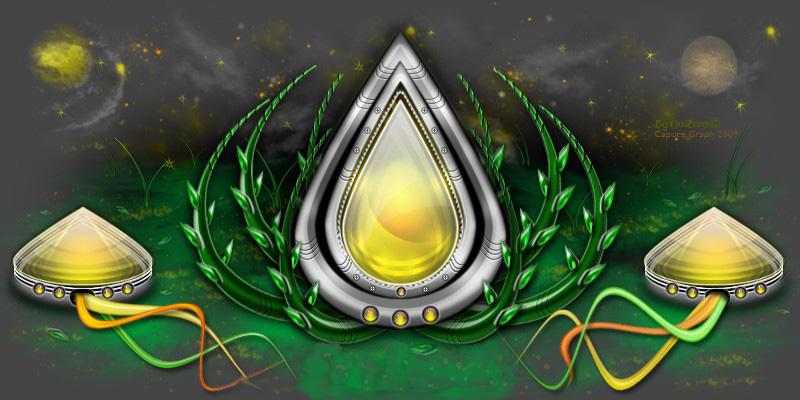 The Armiti Lumina: The Last Hope