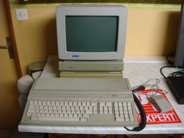 Les ordinateurs et les jeux US Atari110