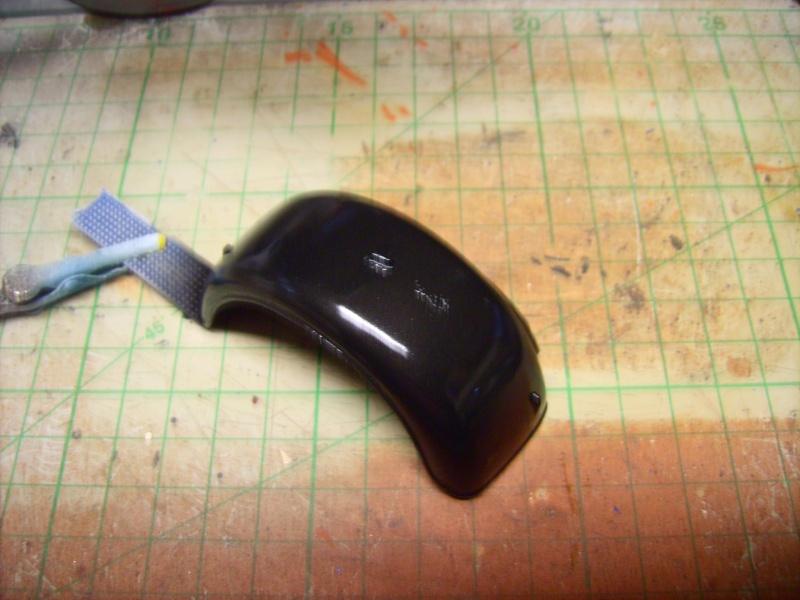 Ein Krupp Titan wird Restauriert Lpic7124