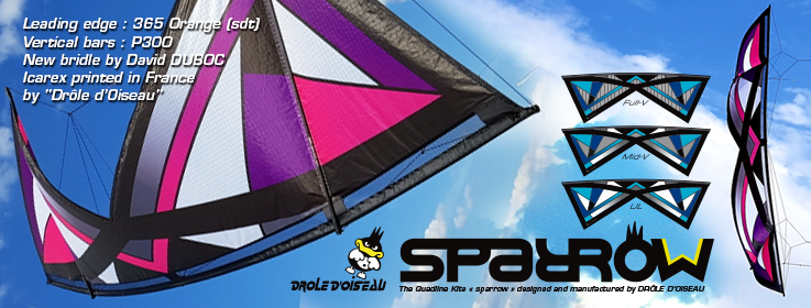 Le Sparrow disponible à la vente Fb-spa10