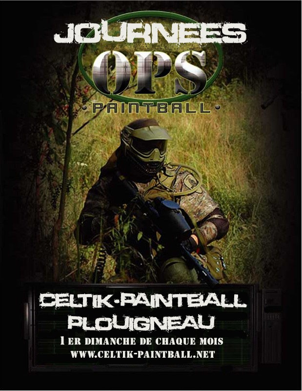 celtic paintball plouigeau (29) : campagne nocturne Ops_ce10