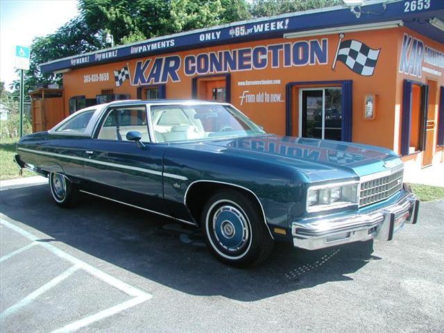 [WIP] *TRAFFIC* Dodge Monaco 350b8810