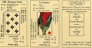 PETIT ETTEILLA REY DE DIAMANTES Nº2 Img05811
