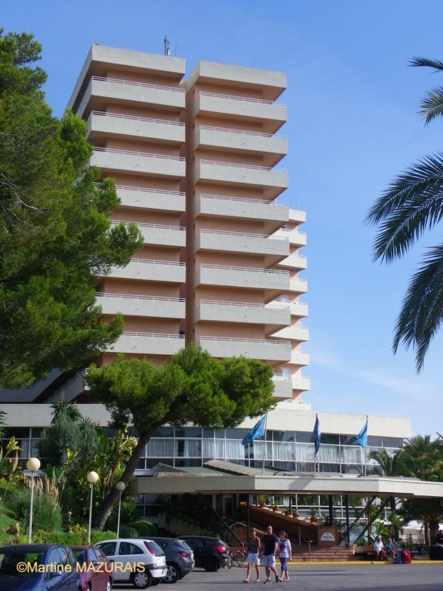 Les hôtels 12-10-10