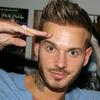 Matt Lanter † Noah Sebastian - 26 ans  Icane10
