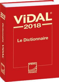 [Dictionnaire]: Vidal 2018 (94° Éd.) pdf gratuit - Page 7 13170510
