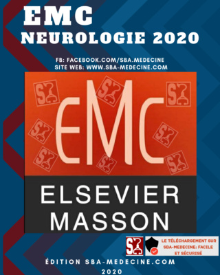 [neurologie]:EMC neurologie 2020  pdf gratuit édition sba-medecine - Page 4 20200812
