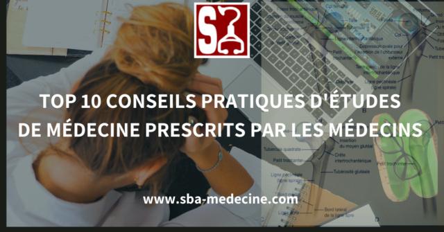 >>astuces médecine pratique 20200823