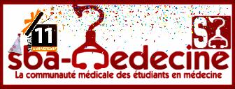 sba-médecine.com