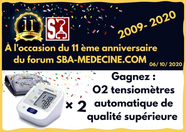 11ème anniversaire du forum (avec jeu concours) - Page 2 20200915
