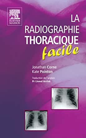 [imagerie]:La radiographie thoracique facile pdf gratuit  41ywvx10