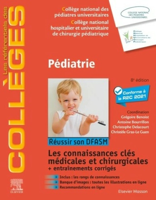 [résolu][pédiatrie]: 2021:Référentiel Collège de Pédiatrie (8ème édition) pdf gratuit - Page 26 833110